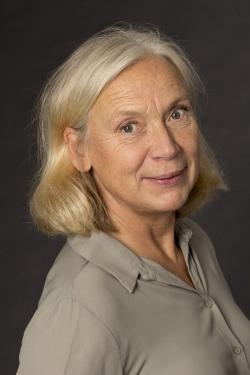 Susanne Gunnersen