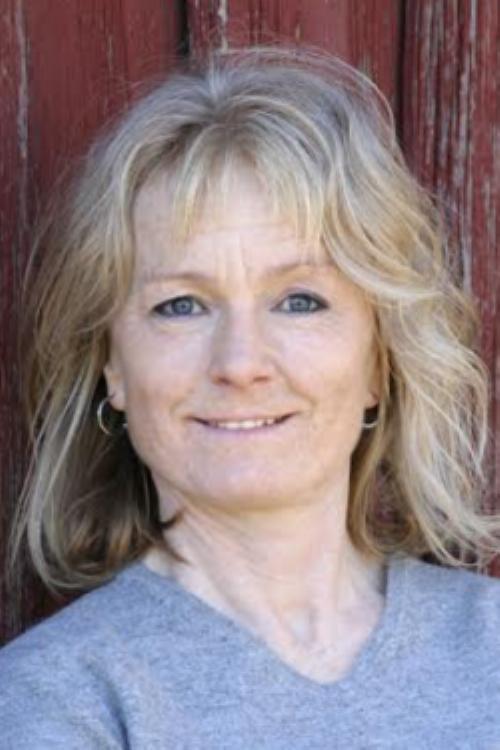 Åsa Bodin Karlsson