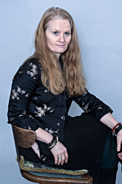 Baura Magnúsdóttir