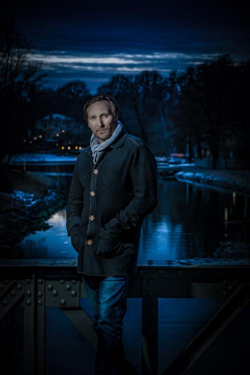 Jakob Hultcrantz Hansson