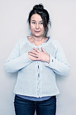 Maria Norgren