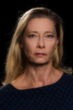 Mikaela  Hagelberg