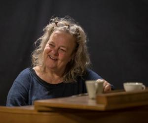 Kurs Sånggestaltning 2018 TeaterAlliansen