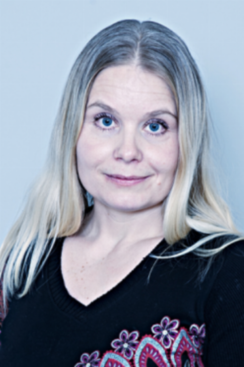 Stina Zacco Andersson