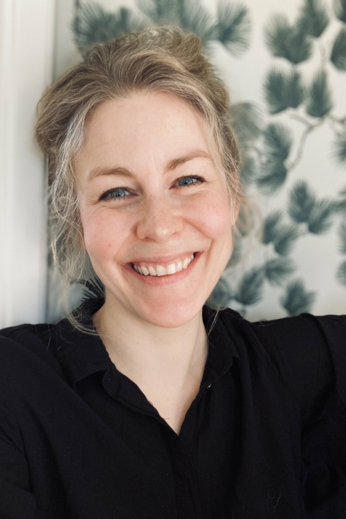 Caroline Harrysson