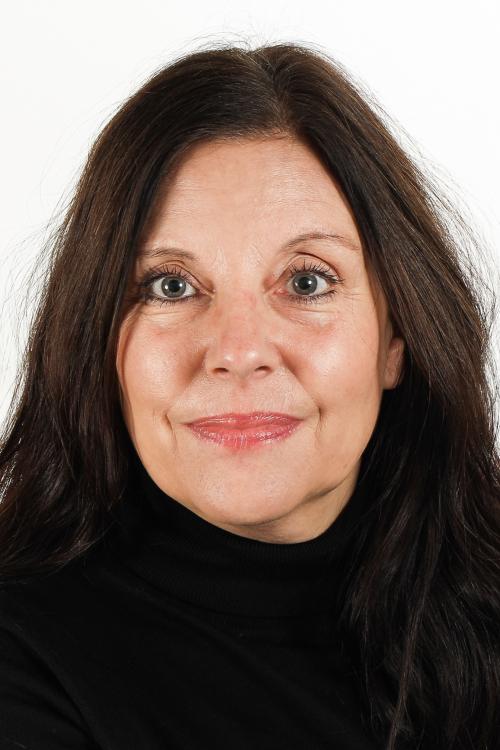 Ann Katrin Andréasson