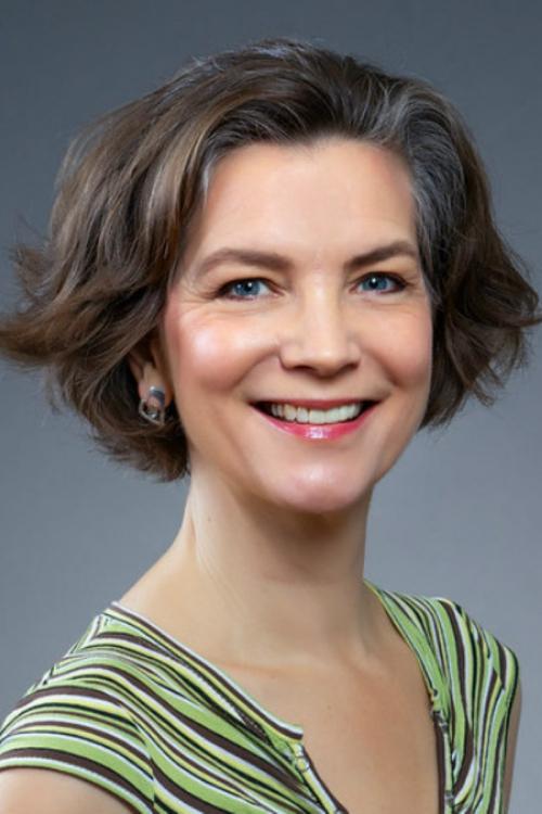 Angela Kovács