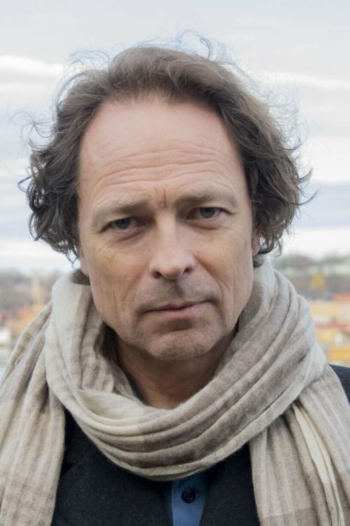 Björn Wahlberg