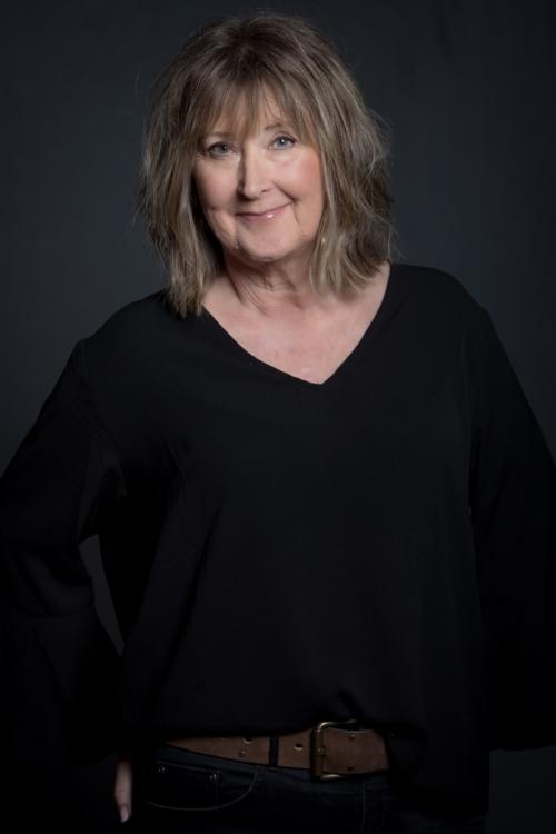 Gunilla Andersson
