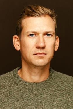 Henrik Svalander