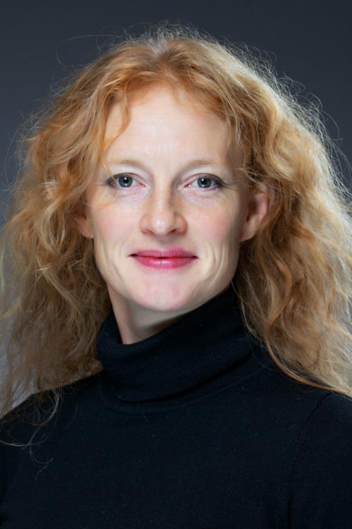 Helena Hedlund