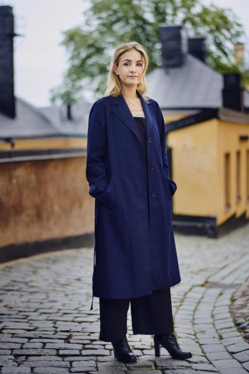Josefin Ljungman