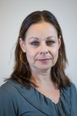 Lillemor Hjelm