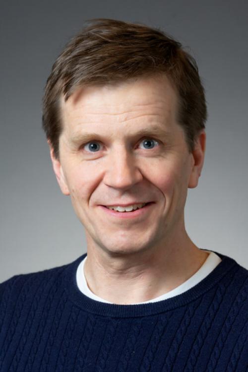Magnus Lundblad