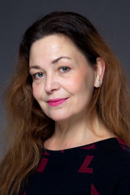 Marie Skönblom