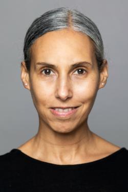 Maria Salah