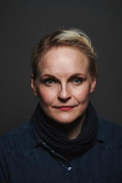 Maria Garrido Granhagen