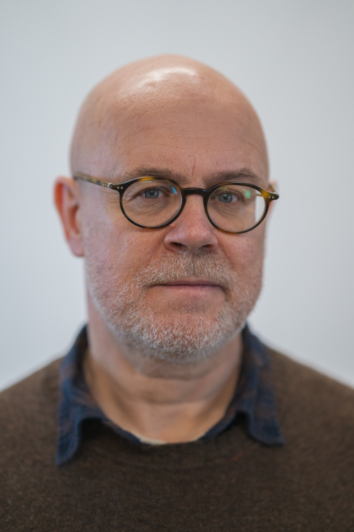 Mats Granath