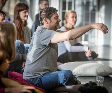 TeaterAlliansen, kompetensutveckling, skådespelare