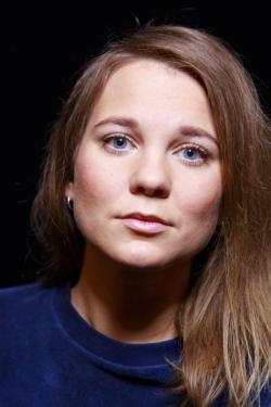 Amanda Gordon
