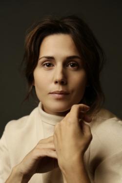 Amanda Krüger