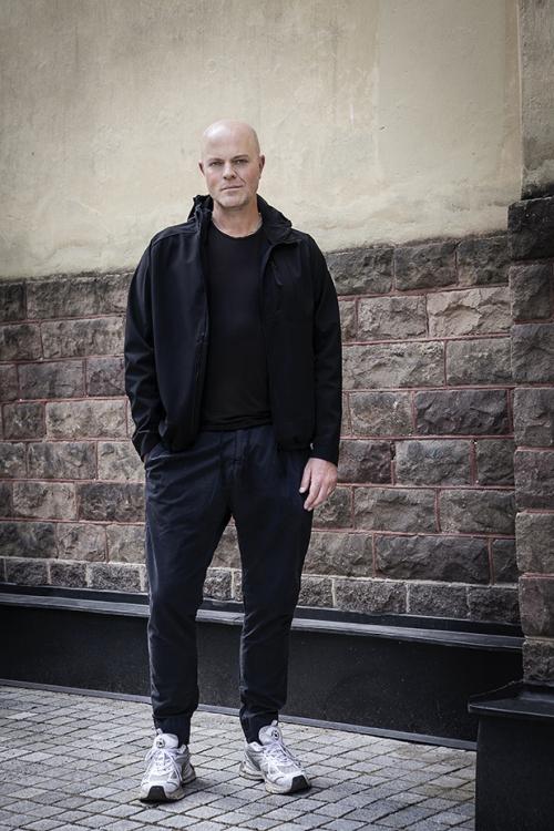 Per Öhagen