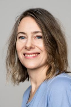Eva Rexed