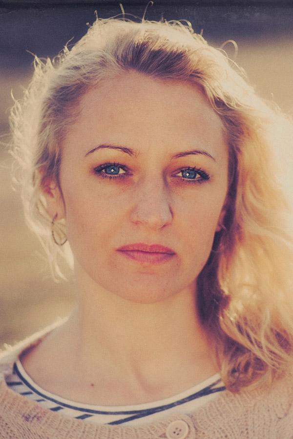 Maria Sundbom - TeaterAlliansen