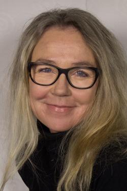 Nina Jemth Öhlund
