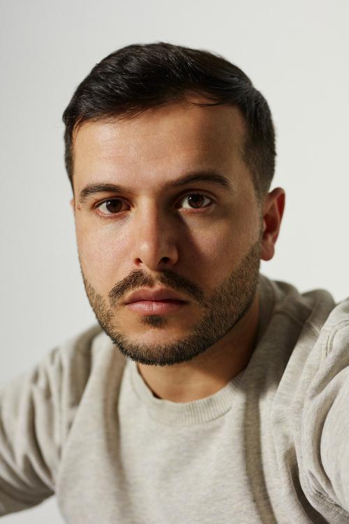 Amed Bozan