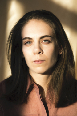 Arina Katchinskaia