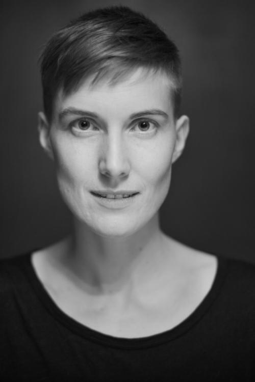 Maria Selander