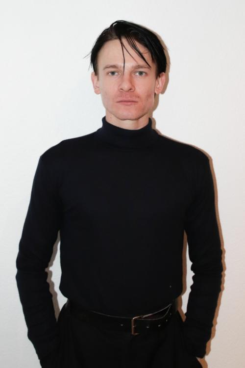 Erik Svedberg-Zelman