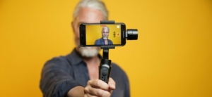 TeaterAlliansen: filma med mobilen