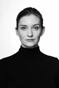 Marta Andersson-Larson