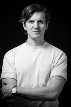 Christoffer Rigeblad