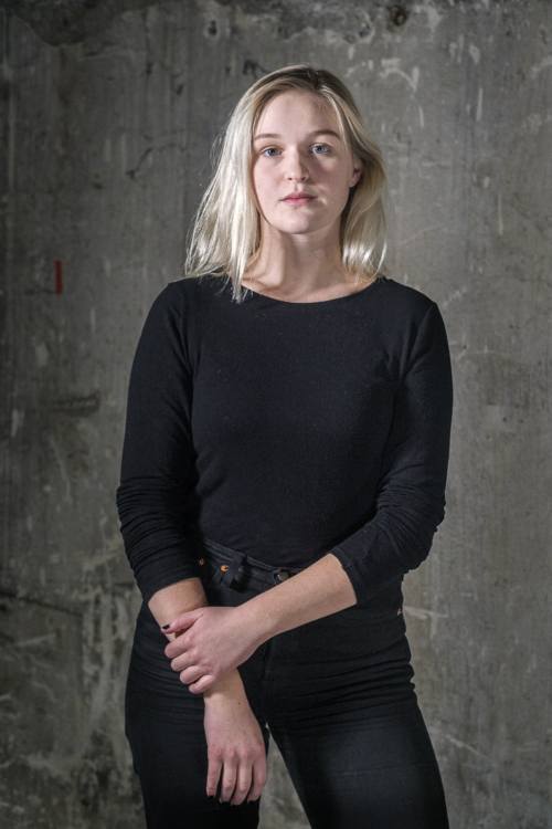 Cajsa Svensson