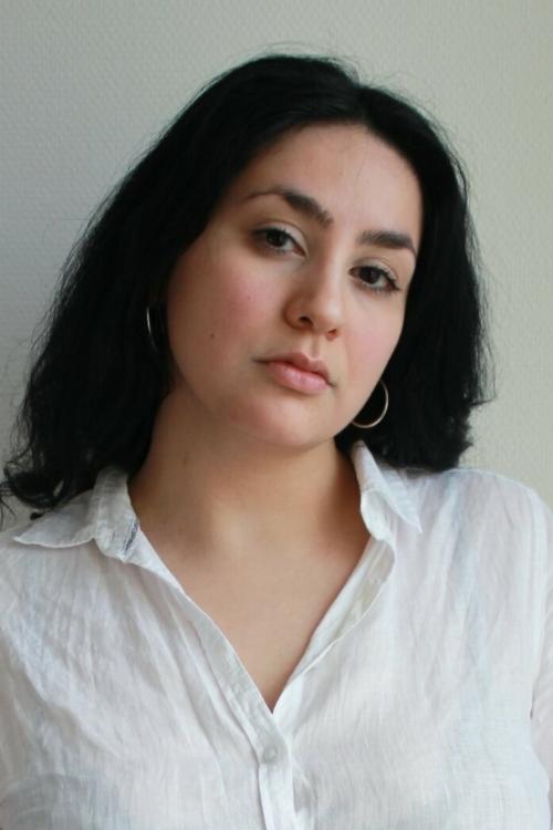 Natalia Fuentes Araya